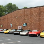 Micro Car Museum car group